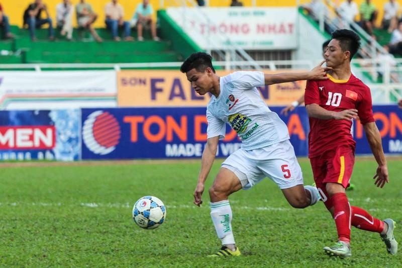 U-21 Quốc tế: Văn Toàn đưa U-21 HAGL đoạt hạng ba - ảnh 5