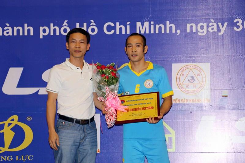 Cúp Quốc gia: Sau loạt 'đấu súng' Thái Sơn Nam vô địch - ảnh 4