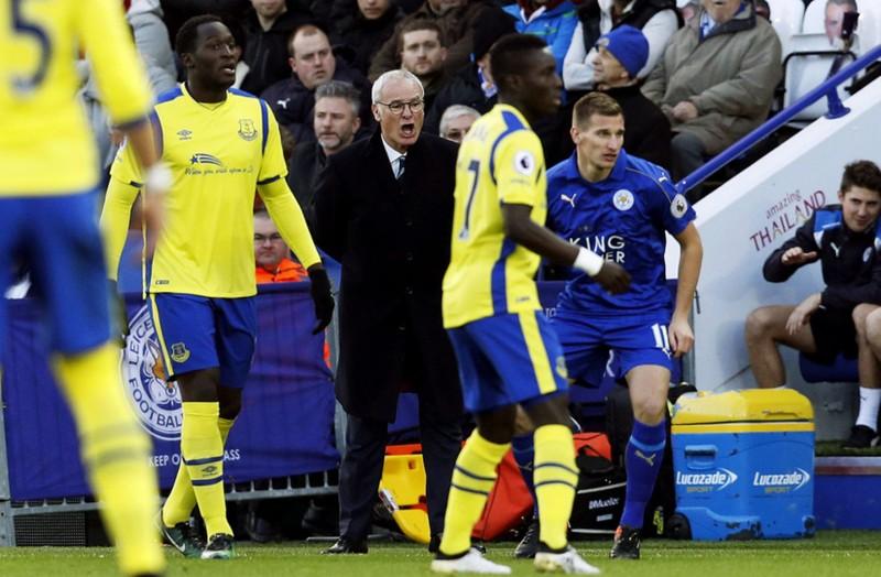 Tỉ phú Thái cấp 30 triệu bảng cho HLV Ranieri 'đi chợ' - ảnh 1