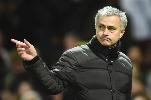 Mourinho chính thức lên tiếng về tương lai của Depay - ảnh 1