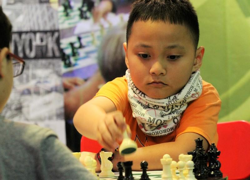 Tìm những tài năng cho cờ vua quốc gia - ảnh 3