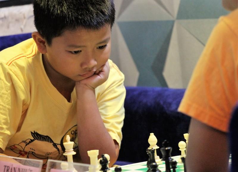 Tìm những tài năng cho cờ vua quốc gia - ảnh 2