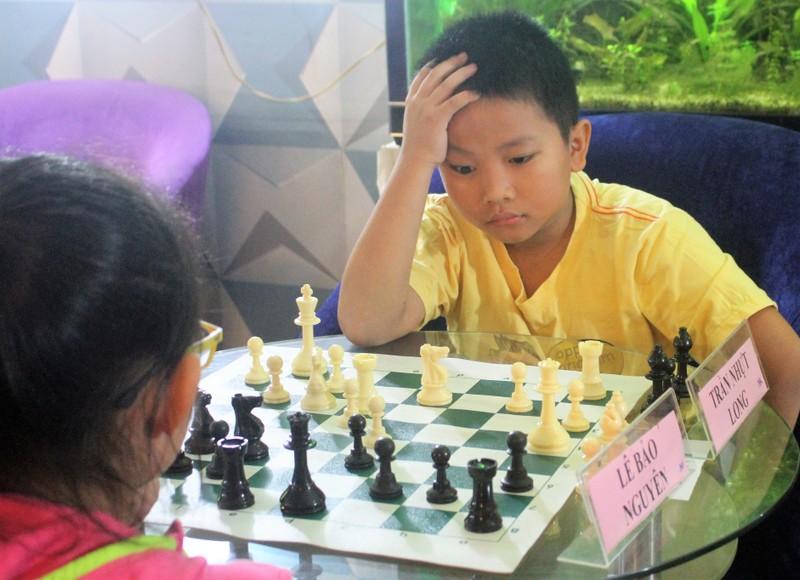 Tìm những tài năng cho cờ vua quốc gia - ảnh 1