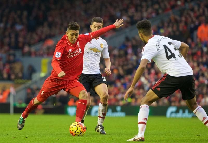 Trước trận MU-Liverpool 0 giờ đêm nay: Đỏ nào đỏ hơn? - ảnh 1