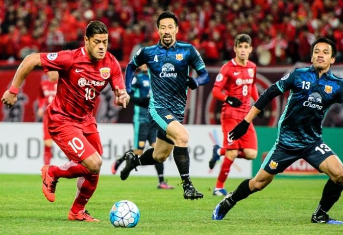 AFC Champions League: Các đội Đông Nam Á đều 'bật bãi' - ảnh 1