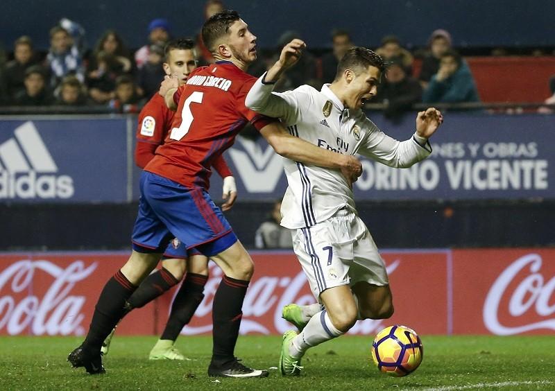 Zidane rùng mình nghĩ đến viễn cảnh Real thua 0-2 - ảnh 2