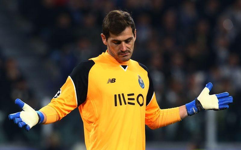 'Thánh Iker' mất vui dù lập kỷ lục Champions League - ảnh 2