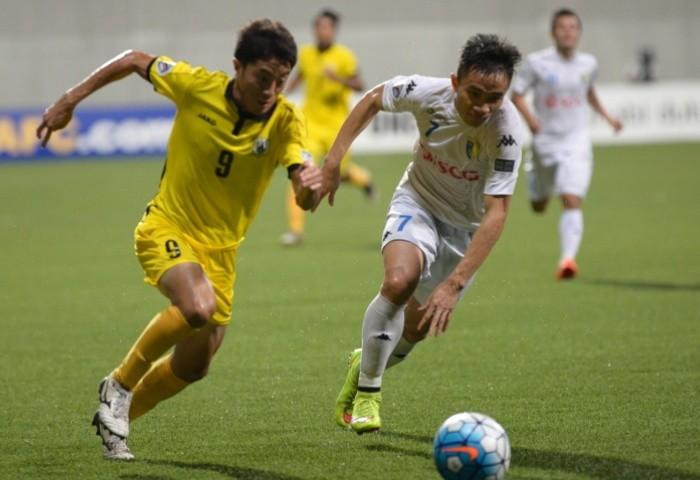 Thắng Tampines Rovers, Hà Nội FC lên đầu bảng G - ảnh 2