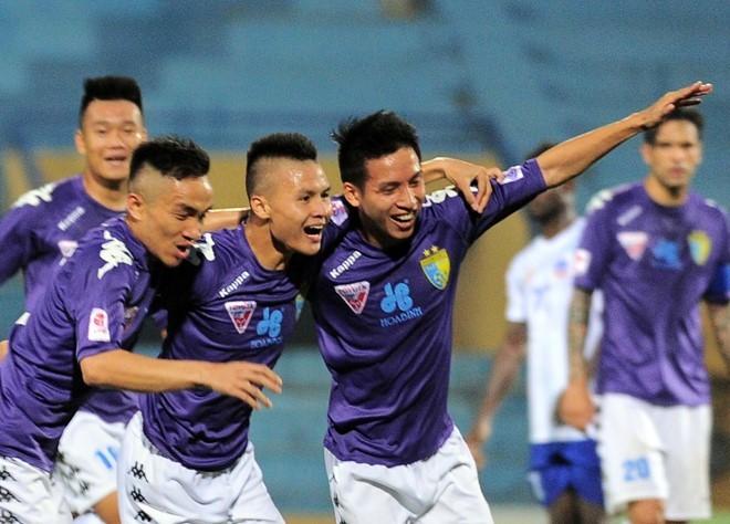 Quang Hải, nhân tố bất ngờ cho U-20 Việt Nam - ảnh 2