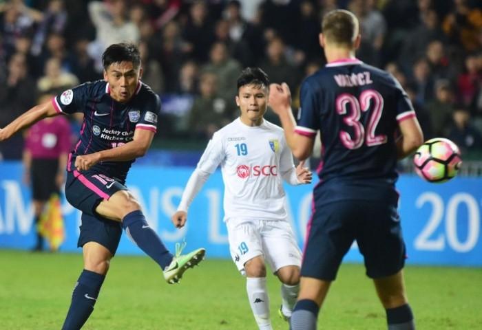 Quang Hải, nhân tố bất ngờ cho U-20 Việt Nam - ảnh 1