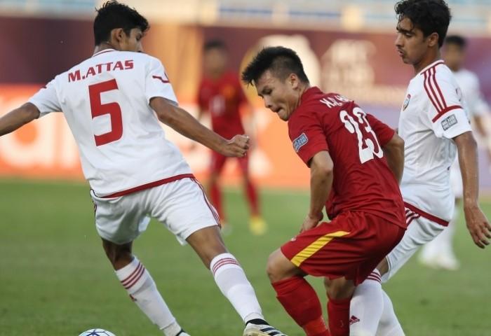 Quang Hải, nhân tố bất ngờ cho U-20 Việt Nam - ảnh 3