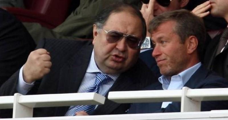Tỉ phú Nga ra giá mua Arsenal 1,3 tỉ USD - ảnh 2