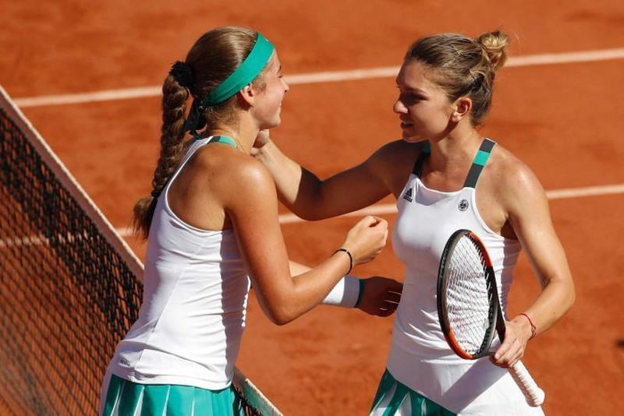 Tay vợt lạ nói gì sau khi vô địch Roland Garros? - ảnh 1