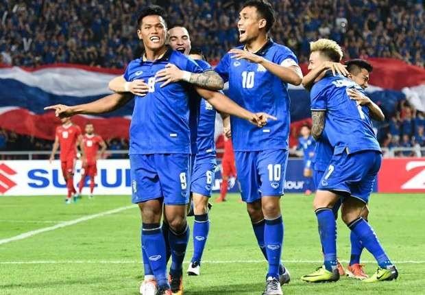 Leicester nâng bước tuyển Thái Lan đến World Cup - ảnh 1