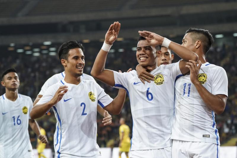 U-22 Malaysia hoàn thành mục tiêu tránh đội nhất bảng B - ảnh 3
