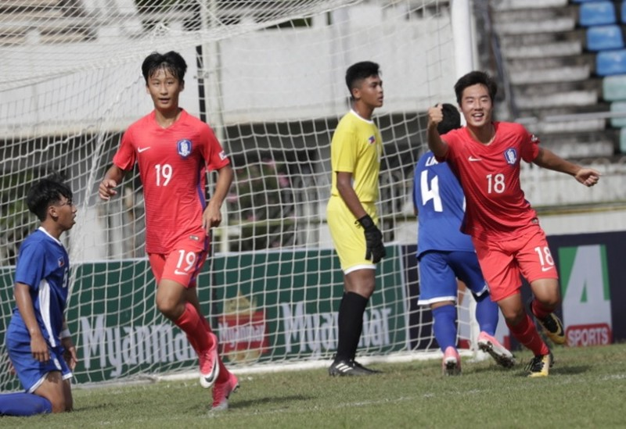 U-16 Indonesia là… tốt nhất - ảnh 2