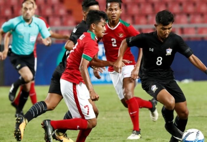 U-16 Indonesia là… tốt nhất - ảnh 3