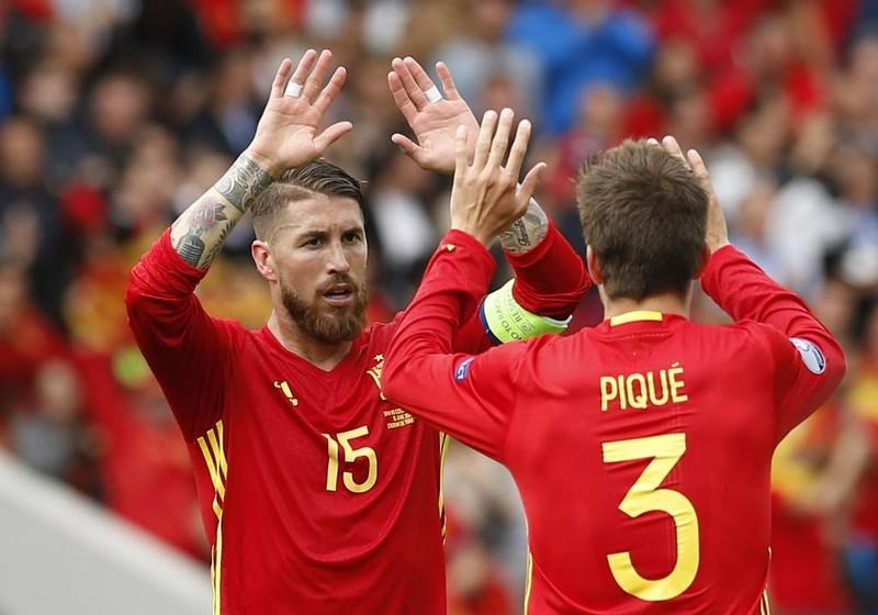 Cầu thủ Tây Ban Nha hãy tập trung vào bóng đá đi - ảnh 3