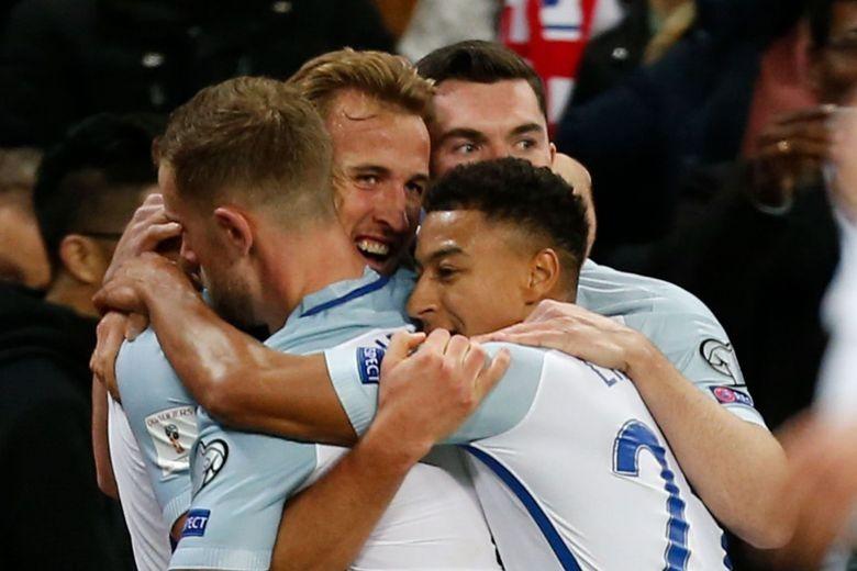 Kane, bàn thắng và không dám mơ như Tây Ban Nha - ảnh 3