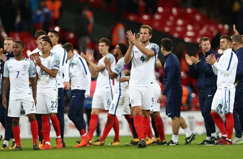 Kane, bàn thắng và không dám mơ như Tây Ban Nha - ảnh 1
