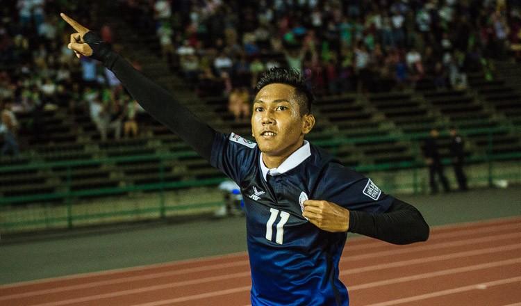 Vitorino nặng áp lực Campuchia phải đánh bại tuyển VN - ảnh 2