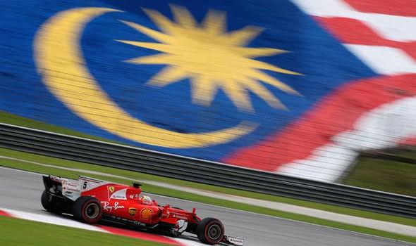 Vì sao Sepang, Malaysia giải tán F1?  - ảnh 3