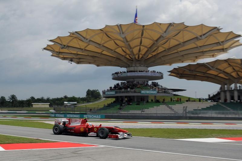 Vì sao Sepang, Malaysia giải tán F1?  - ảnh 1