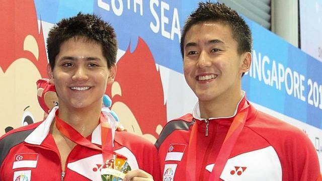 Ai nhận thưởng cao nhất đoàn Singapore ở SEA Games 29? - ảnh 2