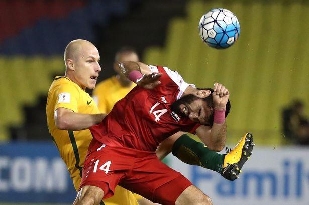 Tim Cahill hóa người hùng, Úc tiếp tục mơ World Cup - ảnh 2