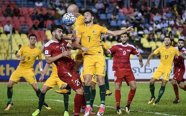 Tim Cahill hóa người hùng, Úc tiếp tục mơ World Cup - ảnh 3