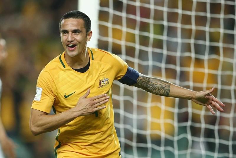 Tim Cahill hóa người hùng, Úc tiếp tục mơ World Cup - ảnh 4