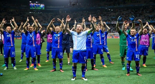 Bác sĩ nha khoa đưa 'Băng đảo' đến VCK World Cup 2018 - ảnh 3