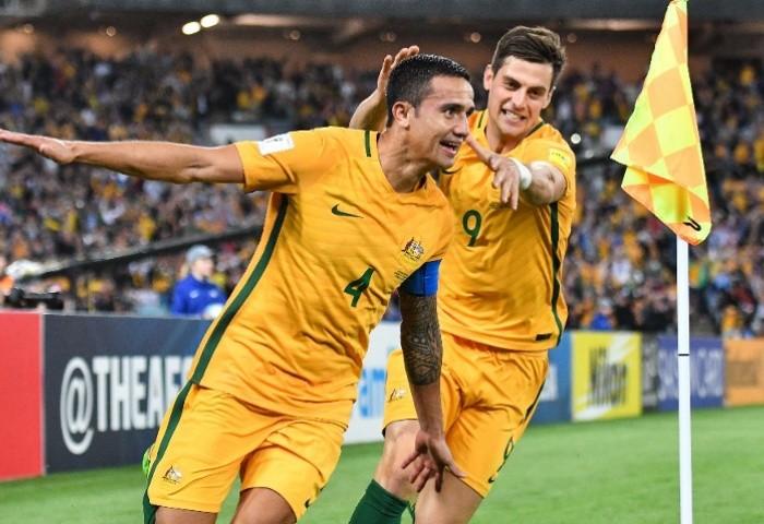 Úc trảm tướng trước khi đá play-off với Honduras? - ảnh 1
