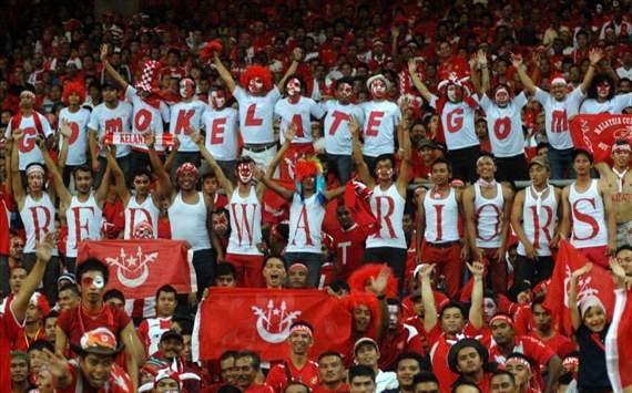 """Giải vô địch Malaysia bắt đầu tung """"hư chiêu""""? - ảnh 1"""