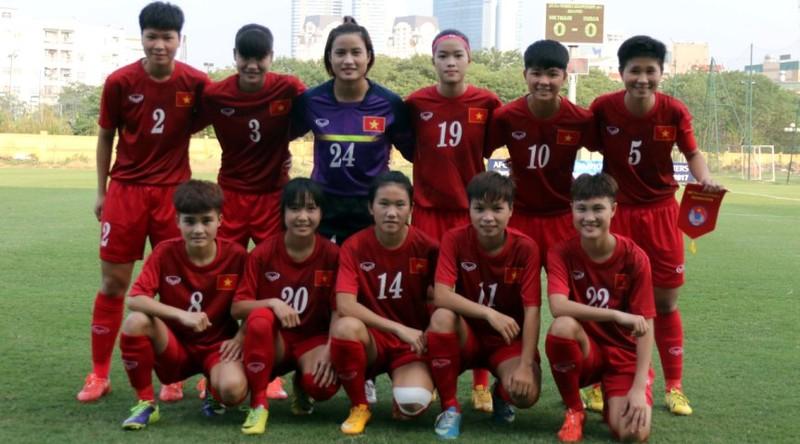 Minh Anh của Việt Nam được AFC gọi tên - ảnh 3