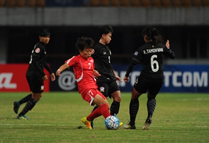 U-19 Việt Nam thua sấp mặt trước U-19 Nhật - ảnh 1