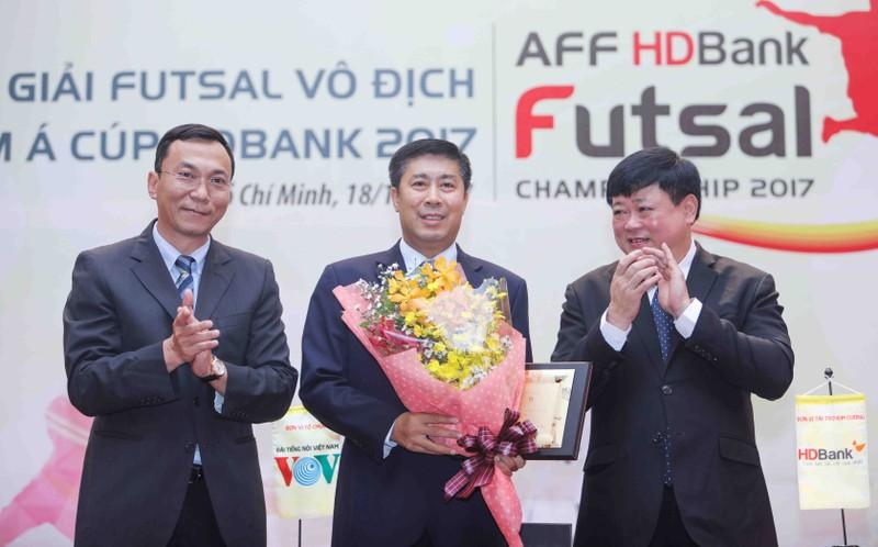 Futsal Việt Nam tìm suất đi châu Á… rồi World Cup - ảnh 3