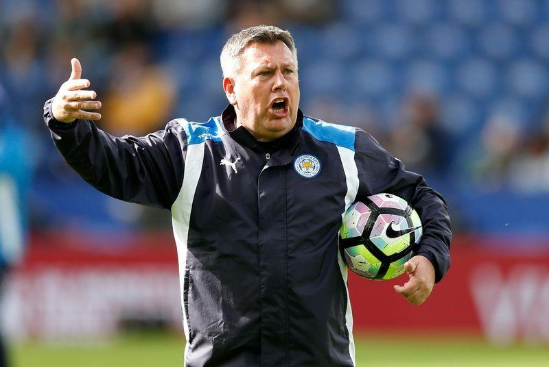 Leicester City đã 'trảm' Shakespeare - ảnh 2