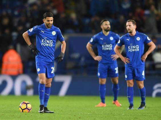 Leicester City đã 'trảm' Shakespeare - ảnh 1