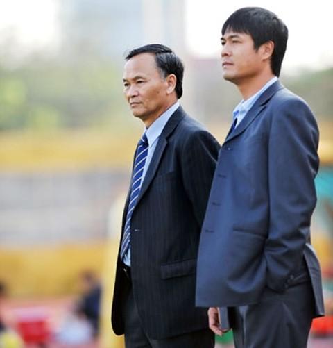 Park Hang-seo và 'Khổng Minh xứ Nghệ' - ảnh 3