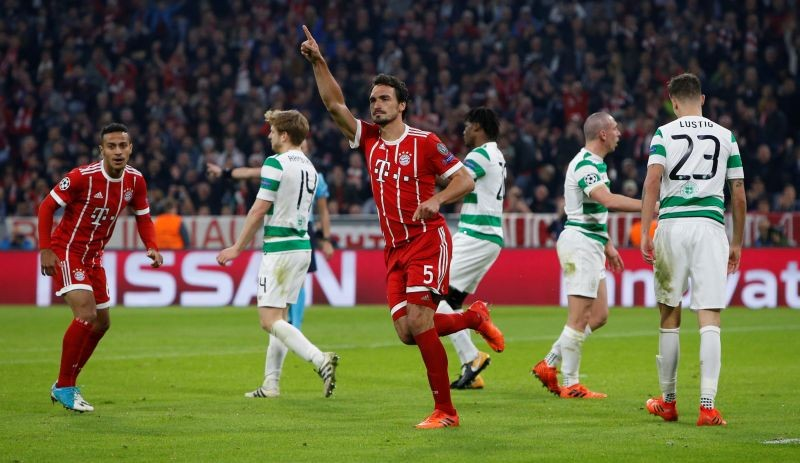 Mats Hummels nói thẳng: Bayern chẳng phải CLB tốt nhất - ảnh 1