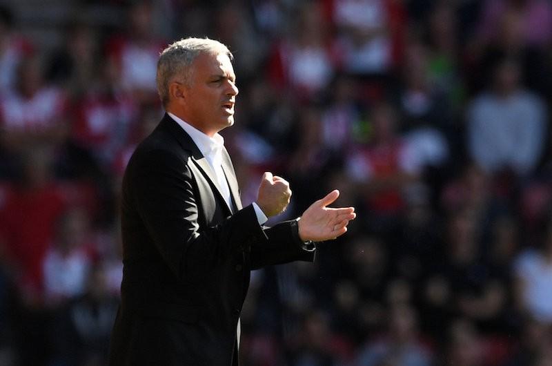 Mourinho: 'Tôi khổ... cũng vì tôi thôi' - ảnh 2