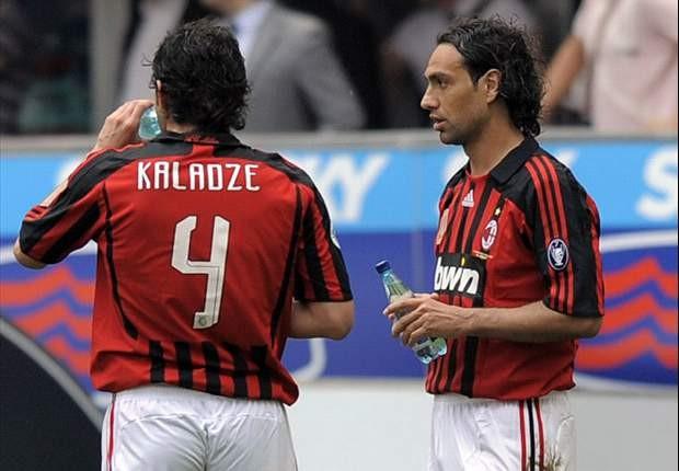 Cựu sao AC Milan đã trở thành thị trưởng - ảnh 3