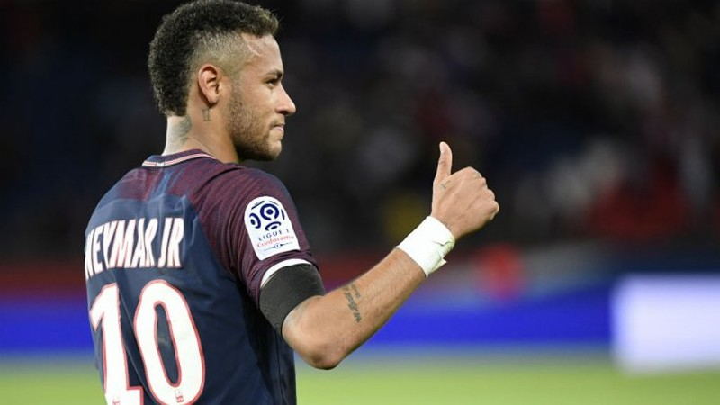 Bình luận: 3 'số 10' của Neymar - ảnh 1