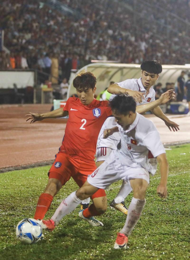 U-23 Việt Nam ở nhóm hạt giống số 4 - ảnh 2