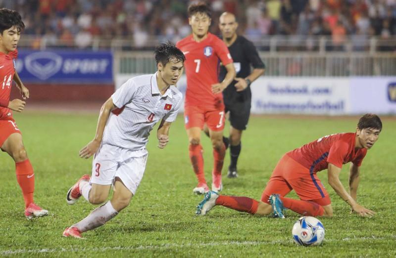 U-23 Việt Nam ở nhóm hạt giống số 4 - ảnh 1