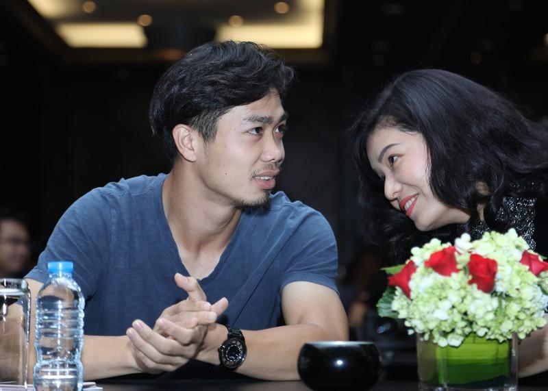 HLV Chung nói 'xin chào' bằng tiếng Việt,chất giọng Hàn - ảnh 2