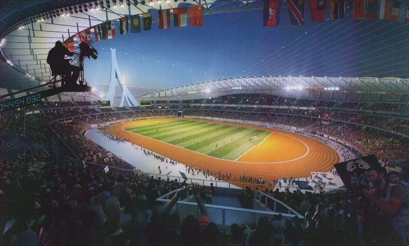 Không có chuyện Campuchia rút đăng cai SEA Games 2023 - ảnh 2