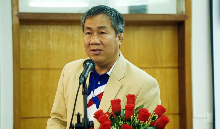 Không có chuyện Campuchia rút đăng cai SEA Games 2023 - ảnh 1