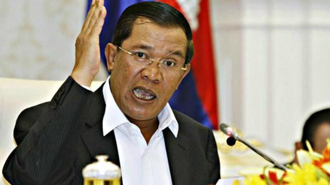 Không có chuyện Campuchia rút đăng cai SEA Games 2023 - ảnh 4